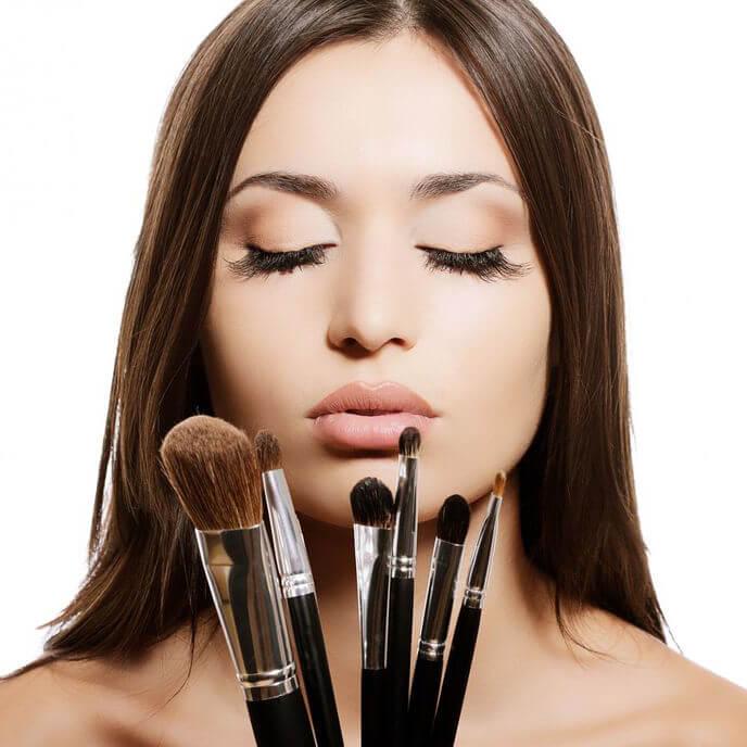 Conture make-up