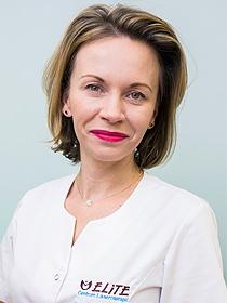 Edyta Baj-Chojecka